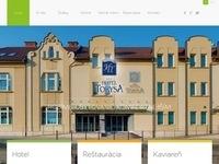 Hotel Torysa ***