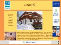Apartmány MARGUS