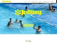 Rekreačné zariadenie Jedliny