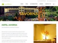 Hotel Javorná