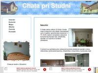 Chata pri Studni