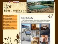 Hotel Ružbachy