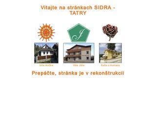 Villa Anička
